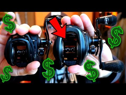 MAJOR Upgrades To Bass Fishing Rod/Reel Arsenal ($5,000 Unboxing!)