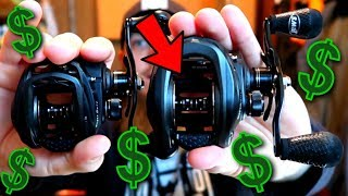 MAJOR Upgrades to Bass Fishing Arsenal!! ($5,000 Unboxing!)