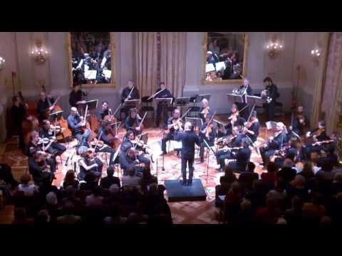 Mozart, Symphony No. 27 (Stefano Montanari)