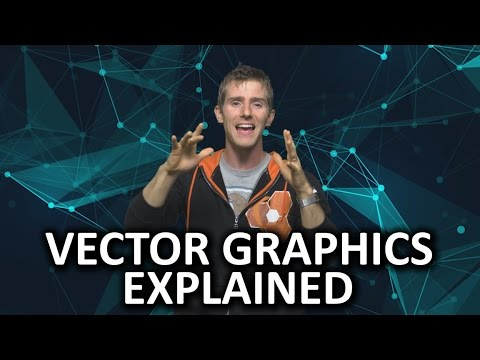 How Do Vector Graphics Work?