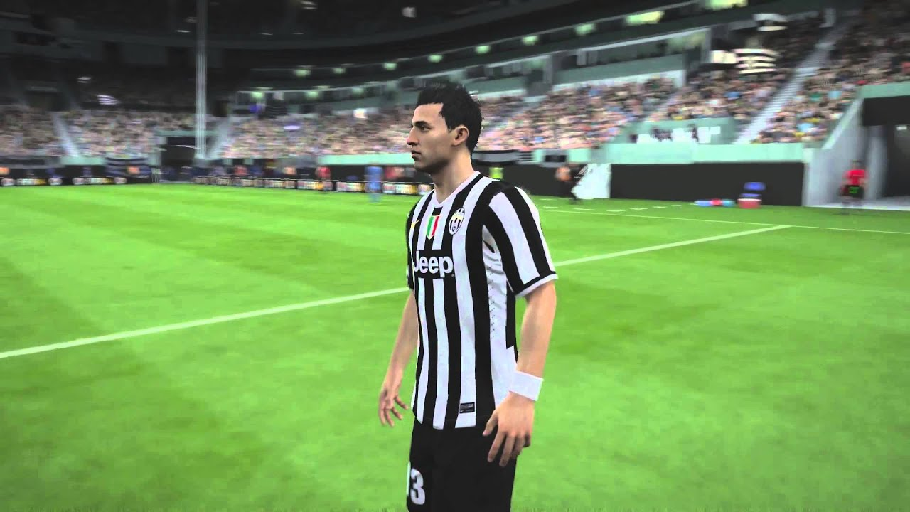 Ps4 fifa 14 juventus fc player faces 1080p hd youtube ps4 fifa 14 juventus fc player faces 1080p hd youtube voltagebd Image collections