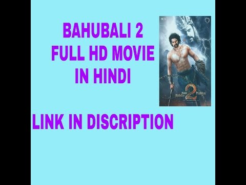 Bahubali full movie in hindi hd