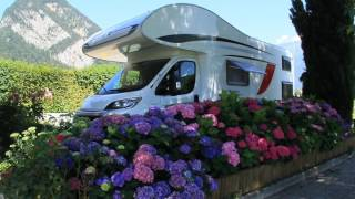 #MiniHeimat - Camping Interlaken