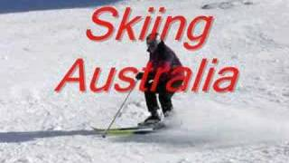 Perisher Blue Ski Resort 2006