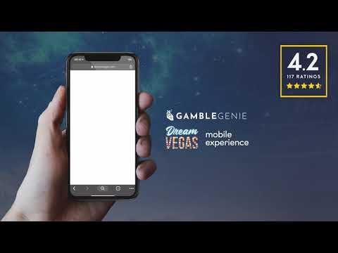 Dreamvegas Mobile App Review