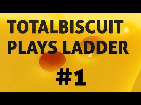 TB cheeses ladder with mass Banshee