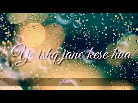 Kuch kuch hota hai | Sad Version | lyrics