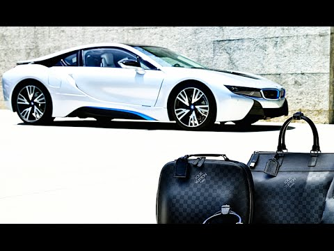Bmw And Louis Vuitton Jaguar Clubs Of North America