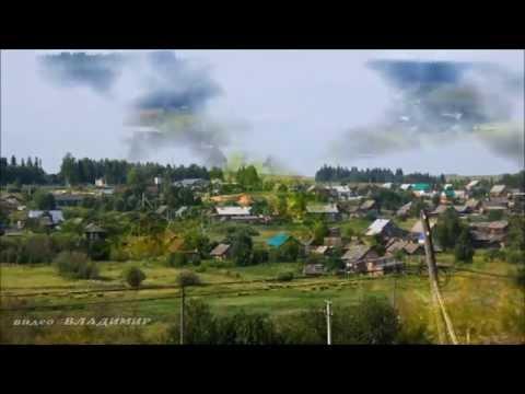 Пермский край, село БОЛЬШАЯ УСА