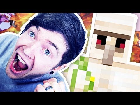 Thumbnail: MOST EPIC MINECRAFT BEDWARS YOU'VE EVER SEEN!!!