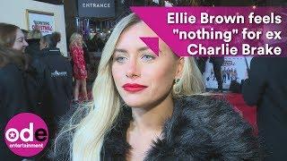 Love Island's Ellie Brown feels