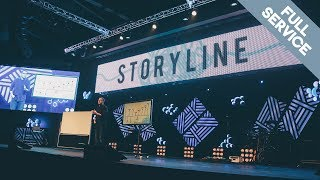 Storyline // Chris Nichols // Week 4 Full Service // Cross Point Church