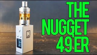 Video The Nugget! ~ 49'er Tank download MP3, 3GP, MP4, WEBM, AVI, FLV Juni 2017