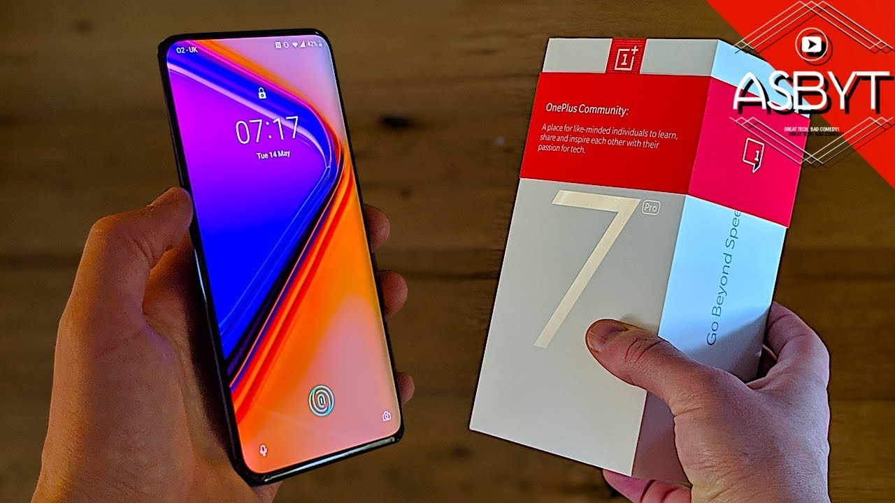 OnePlus 7 Pro Extensive Review and comparison