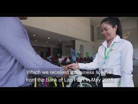 GL Leasing Lao