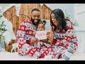 CHRISTMAS DAY VLOG | Vlogmas 2020 | Nicky & Dean