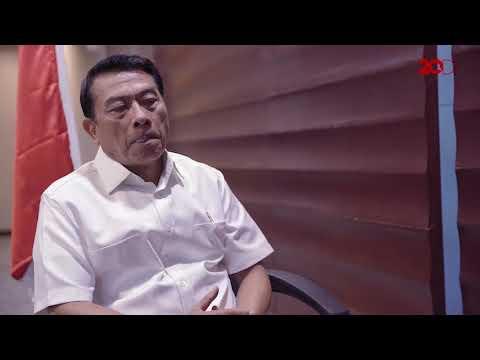 Wawancara Kepala Staf Kepresidenan dengan Detikcom - Dari KANTOR STAF PRESIDEN