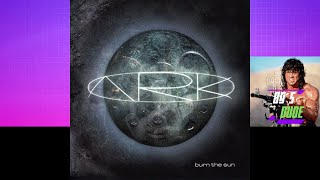 ark---burn-the-sun-2001-japan-edition-full-album