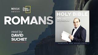 The Complete Holy Bible - NIVUK Audio Bible - 45 Romans