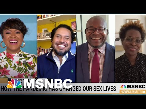 Study Shows Americans Having 40% Less Sex During Pandemic   MSNBC