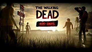 The Walking Dead \\ Season 1-2 \\ DLC 400 дней + начало 2-го СЕЗОНА