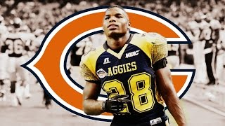 "Tarik Cohen || ""Welcome to Chicago"" 