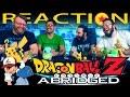 Cell Vs Ash Ketchum #CellGames | TeamFourStar REACTION!!