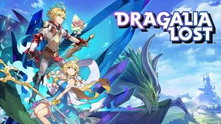 Dragalia Lost OST  - Cinderella Step 1 Hour