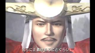 杭瀬川の戦い~関ヶ原の戦い~上田退却戦.
