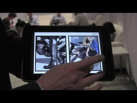 """Kindle Fire HD (8.9"""") Live Demo!"""