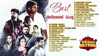 TOP 50 BOLLYWOOD SONGS 2018 DECEMBER ❤ New Romantic Hindi Hits Songs 2018 December ❤ Indian Songs