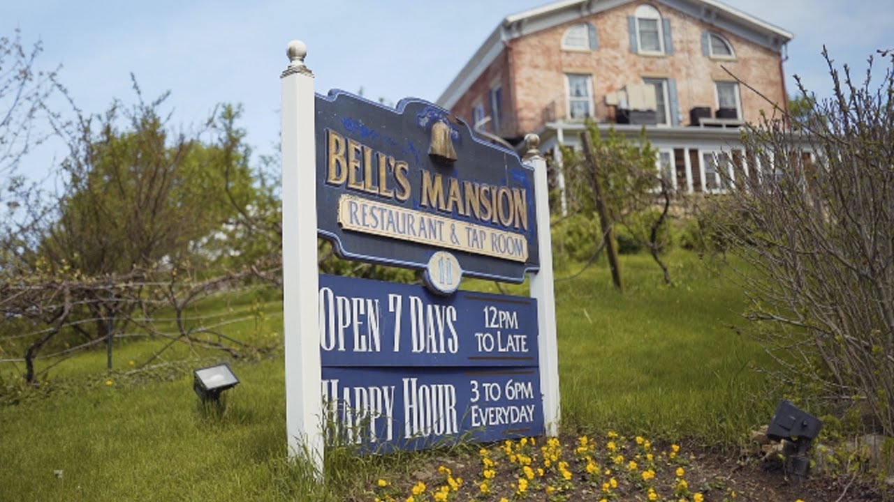 Bell'sMansion - HOME