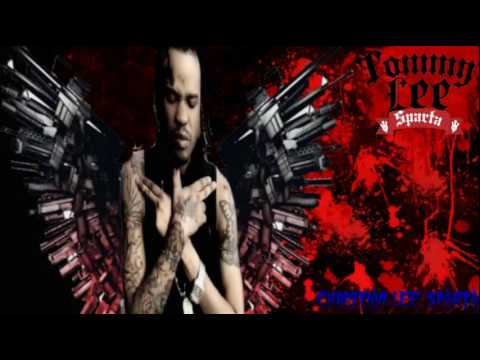 Tommy Lee Sparta - Sparta Don (Raw) [The Great Riddim] June 2017