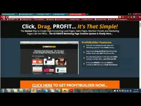 Getting Results - How To Set Up A Profitable Clickbank Campaign Part 1