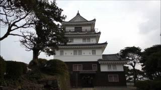 パワースポット-亀岡神社-