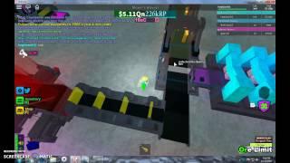 Qd Setup! / Roblox / Miner's Haven!