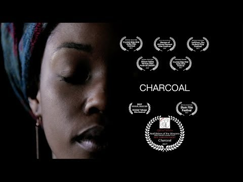 "The short film ""Charcoal"" by Bridgeport resident Francesca Andre is making the festival circuit."
