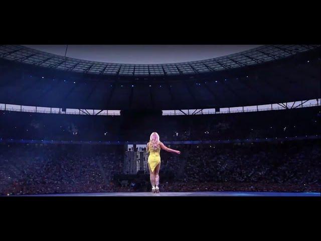 国民的人気を誇るドイツの歌姫 Helene Fischer Farbenspiel 2013年 わが愛しのドイツ語ポップス