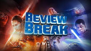 STAR WARS VII - Nexus VI - REVIEW BREAK #3