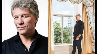 BON JOVI -THIS HOUSE IS NOT FOR SALE - PICTURE VIDEO