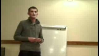 Видео Урок как создать бизнес у себя дома