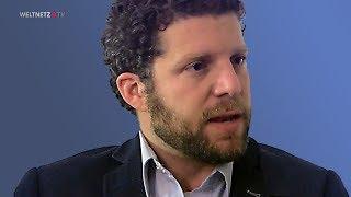 Alexander Rosen: Atomwaffen sind Drohung mit Massenmord