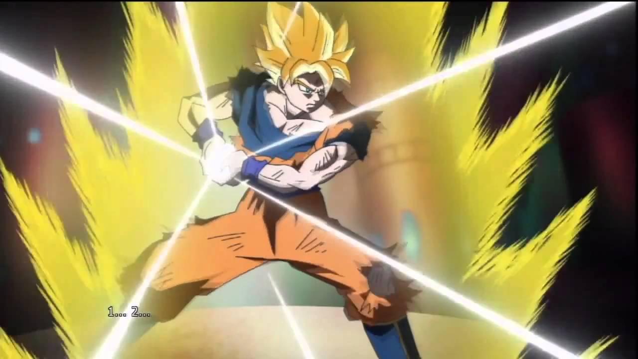 Dragon Ball Z Plan To Eradicate The Super Saiyans Eng Sub Part 3