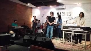 Angin Malam  - Once, Debby Nasution & Yockie S