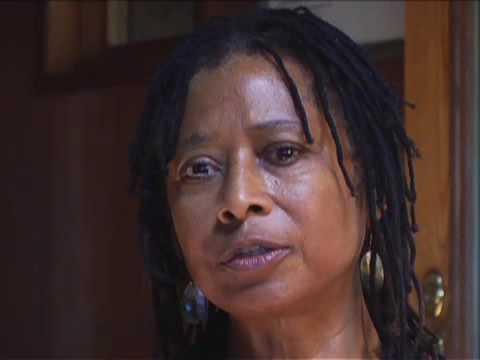 Writer Alice Walker Endorses Barack Obama