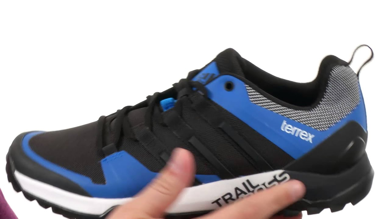 adidas cross trail