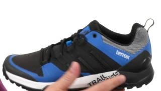 adidas Outdoor Terrex Trail Cross SL