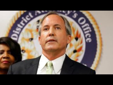 Sanctuary cities in Texas will be eradicated: Texas Attorney Gen.