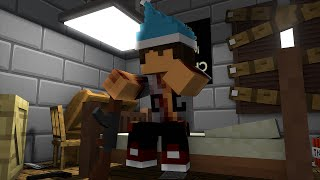 Minecraft: APOCALIPSE #12 - VIREI SONAMBULO ‹ CaiqueVieira ›