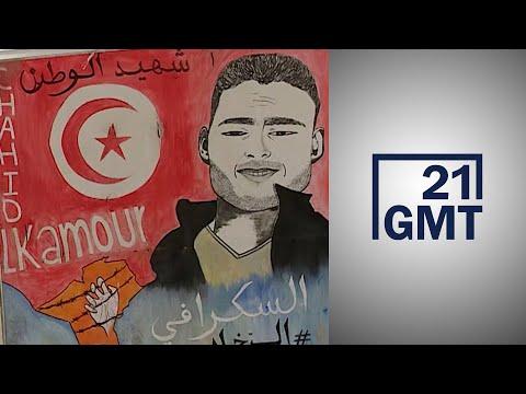 إضراب عام يشل الحركة في ولاية تطاوين جنوب تونس  - نشر قبل 13 ساعة